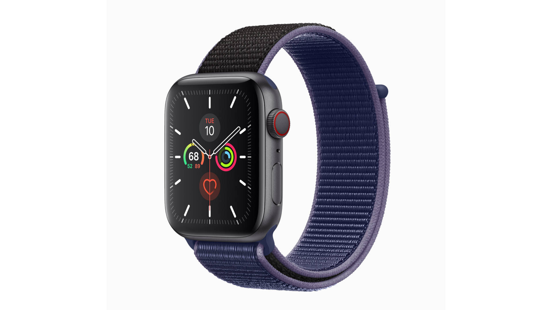 Apple Watch Series 5 (© Apple Inc)
